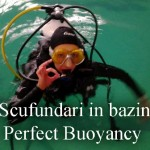 Scufundari in bazin, Perfect Buoyancy, scuba-diving_bazin