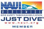 NAUI-Just-Dive-Logo-with-Website-Member