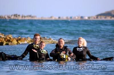 cursuri scufundari