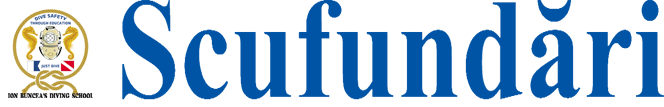 Cursuri scufundari in Bucuresti